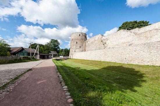 Izborsk Fortress, Russia, photo 4