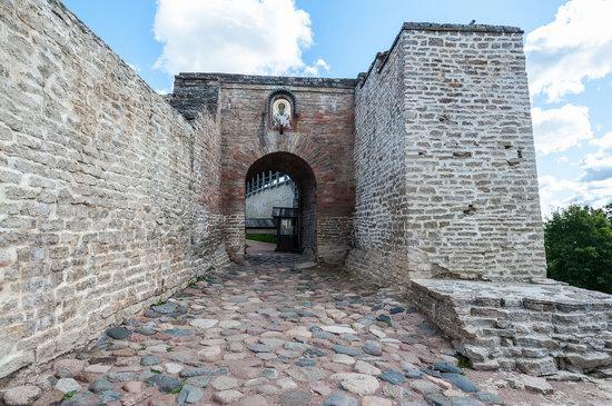 Izborsk Fortress, Russia, photo 8