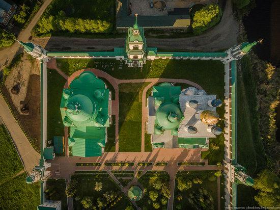 Spaso-Yakovlevsky Monastery, Rostov the Great, Russia, photo 11