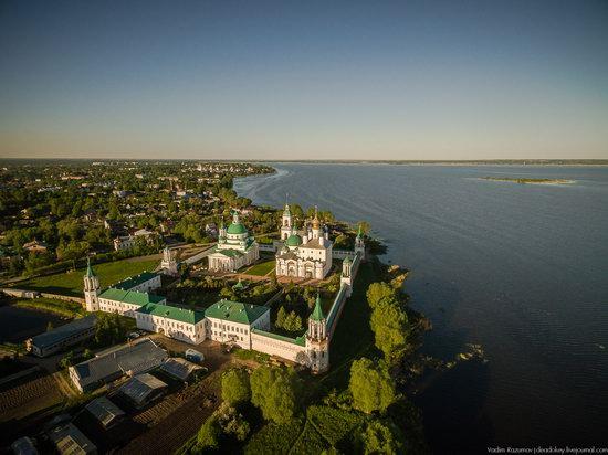 Spaso-Yakovlevsky Monastery, Rostov the Great, Russia, photo 5
