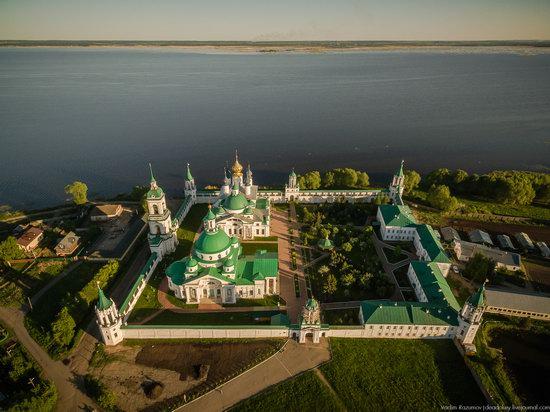 Spaso-Yakovlevsky Monastery, Rostov the Great, Russia, photo 9
