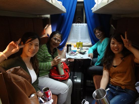 Travel on the Trans-Siberian Railway - Become Train Guru