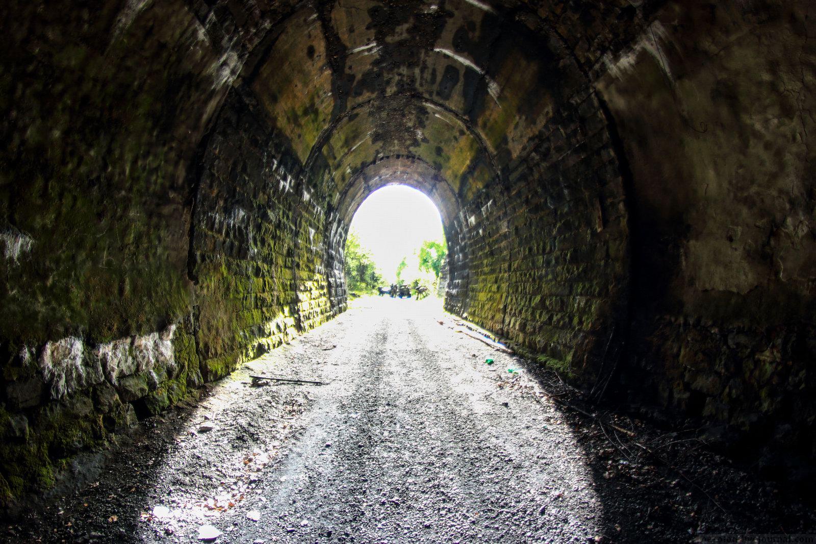 научился играть дидинский тоннель фото виды