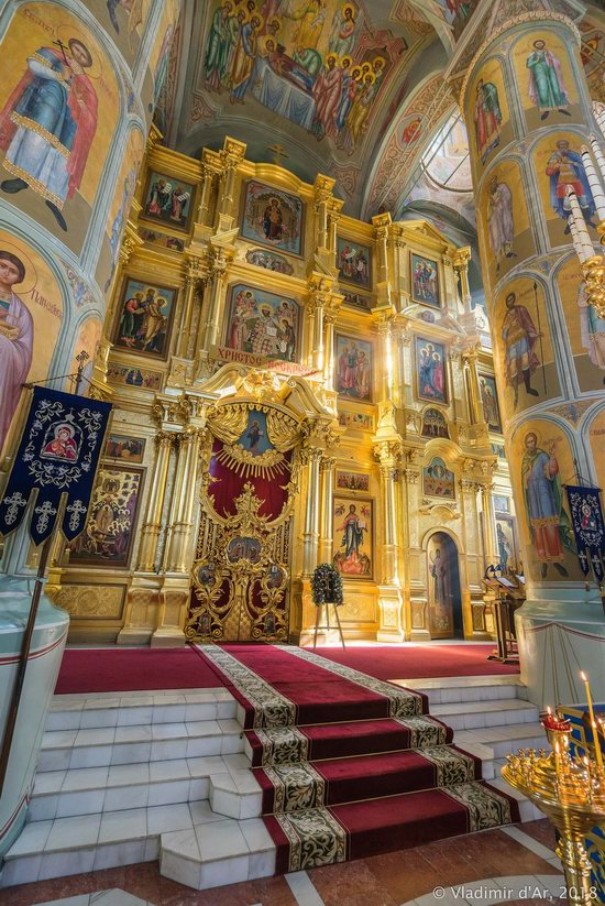 Assumption Cathedral of the Kolomna Kremlin, Russia, photo 10