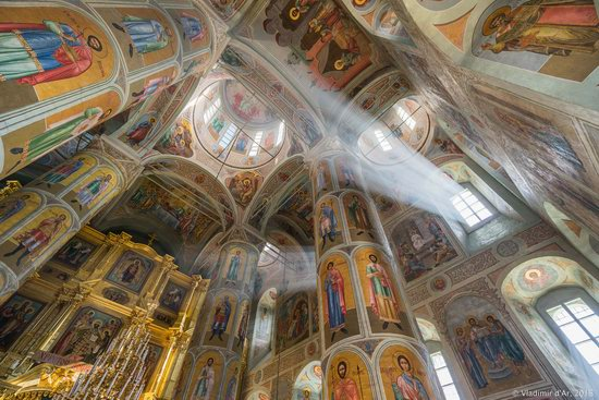 Assumption Cathedral of the Kolomna Kremlin, Russia, photo 11