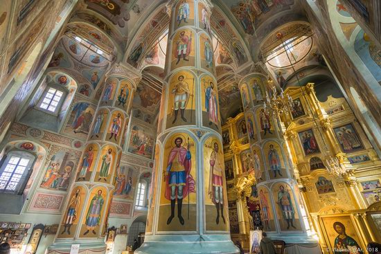 Assumption Cathedral of the Kolomna Kremlin, Russia, photo 13