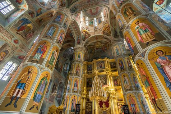 Assumption Cathedral of the Kolomna Kremlin, Russia, photo 14