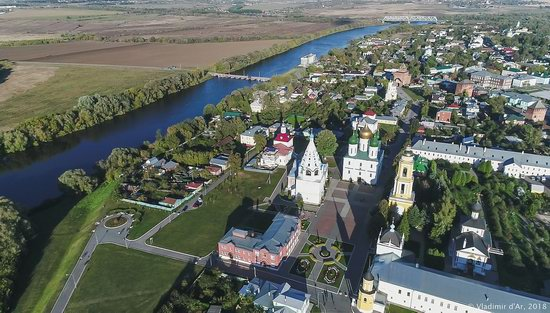 Assumption Cathedral of the Kolomna Kremlin, Russia, photo 2