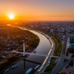 Tyumen – the First Russian City in Siberia