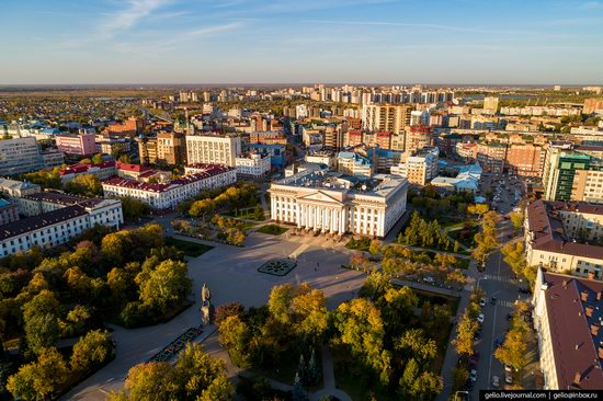 Tyumen - the First Russian City in Siberia, photo 11