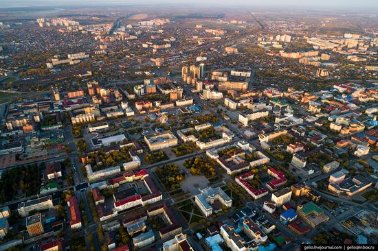 Tyumen - the First Russian City in Siberia, photo 12