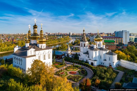 Tyumen - the First Russian City in Siberia, photo 14
