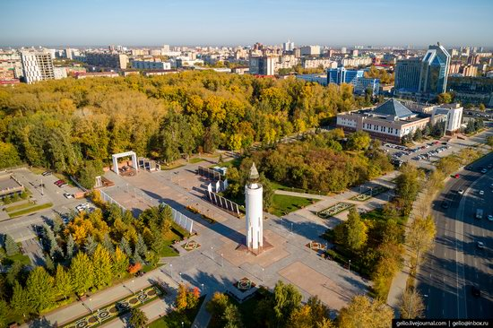 Tyumen - the First Russian City in Siberia, photo 17