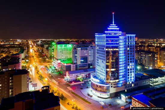 Tyumen - the First Russian City in Siberia, photo 18