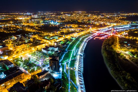Tyumen - the First Russian City in Siberia, photo 2