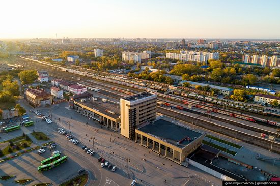 Tyumen - the First Russian City in Siberia, photo 22