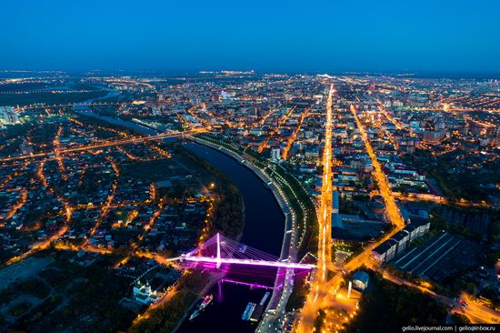 Tyumen - the First Russian City in Siberia, photo 28