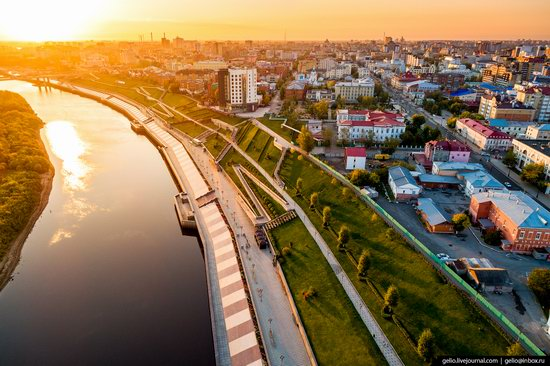 Tyumen - the First Russian City in Siberia, photo 4
