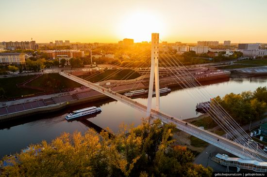 Tyumen - the First Russian City in Siberia, photo 5