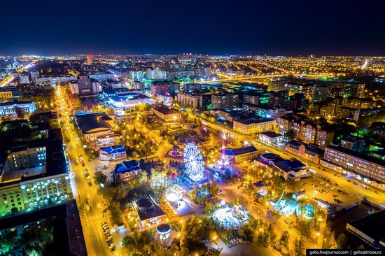Tyumen - the First Russian City in Siberia, photo 6