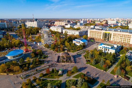 Tyumen - the First Russian City in Siberia, photo 7