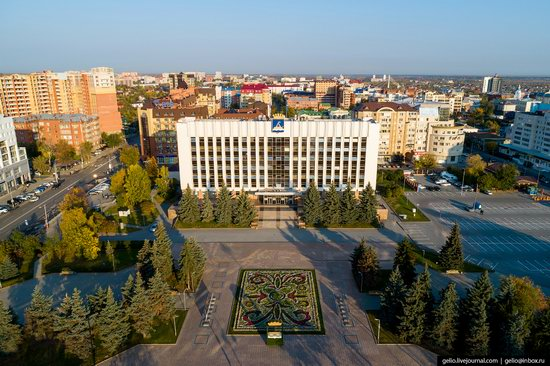 Tyumen - the First Russian City in Siberia, photo 8
