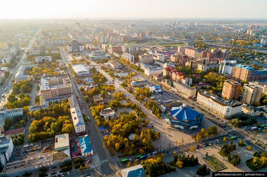 Tyumen - the First Russian City in Siberia, photo 9