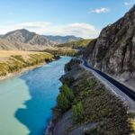 Chuya Highway – the Most Picturesque Road in Russia