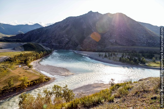 Chuya Highway - the Most Picturesque Road in Russia, photo 16