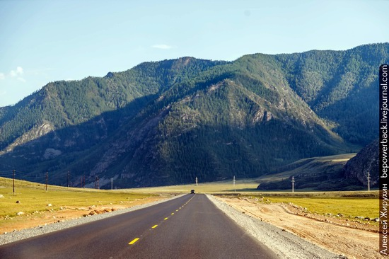 Chuya Highway - the Most Picturesque Road in Russia, photo 20