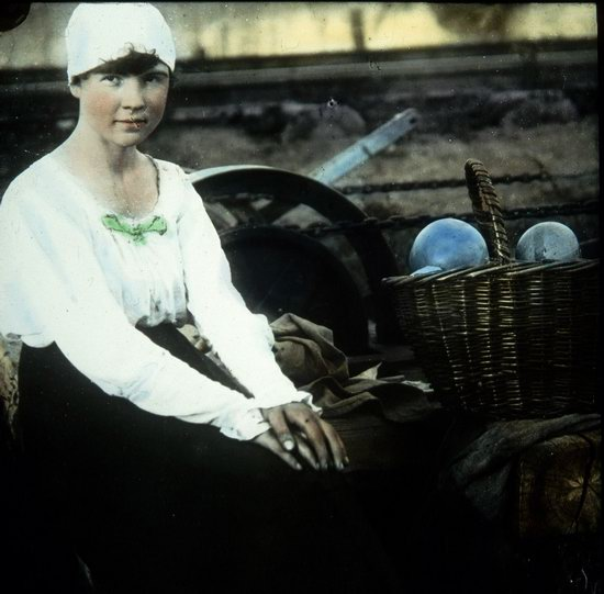 People of Russia in 1916-1919, photo 11