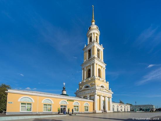 St. John the Apostle Church, Kolomna, Russia, photo 1