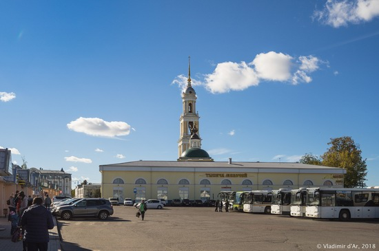 St. John the Apostle Church, Kolomna, Russia, photo 11