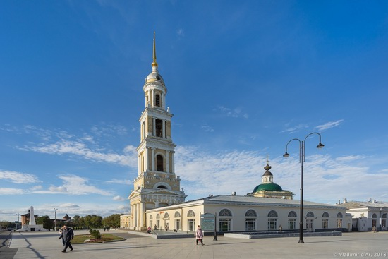 St. John the Apostle Church, Kolomna, Russia, photo 12