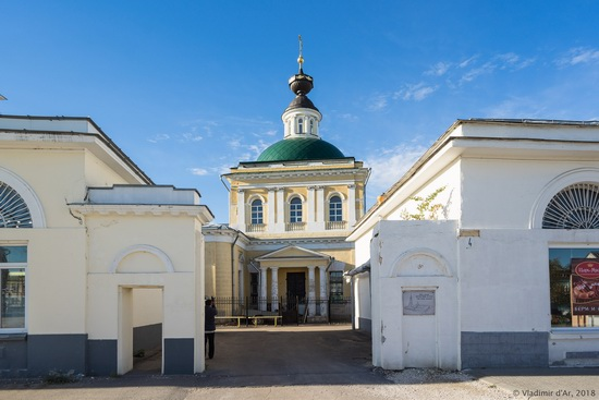 St. John the Apostle Church, Kolomna, Russia, photo 13