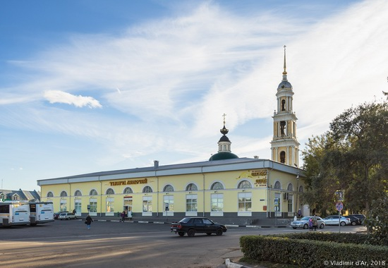 St. John the Apostle Church, Kolomna, Russia, photo 16