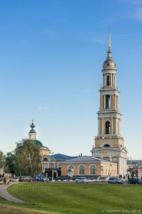 St. John the Apostle Church, Kolomna, Russia, photo 3