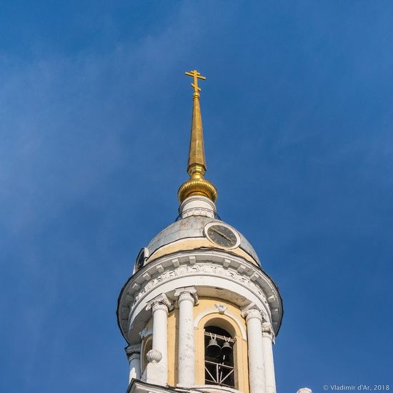 St. John the Apostle Church, Kolomna, Russia, photo 4