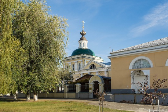 St. John the Apostle Church, Kolomna, Russia, photo 9