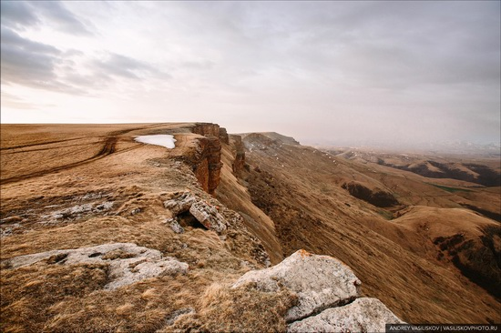 Dawn on the Bermamyt Plateau, Karachay-Cherkessia, Russia, photo 13