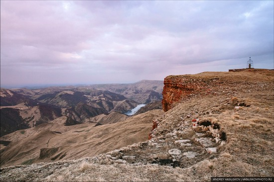 Dawn on the Bermamyt Plateau, Karachay-Cherkessia, Russia, photo 5