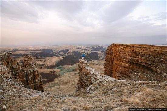 Dawn on the Bermamyt Plateau, Karachay-Cherkessia, Russia, photo 7