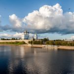 Pskov Kremlin – One of the Symbols of Russia