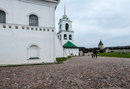 Pskov Kremlin - One of the Symbols of Russia, photo 10