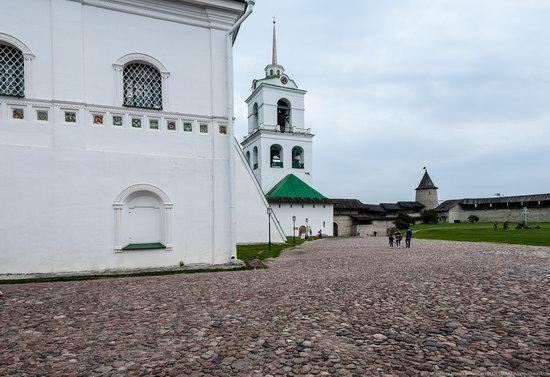 Pskov Kremlin - One of the Symbols of Russia, photo 10