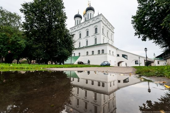 Pskov Kremlin - One of the Symbols of Russia, photo 11