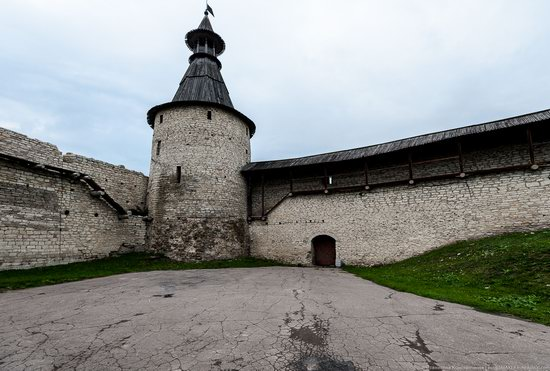 Pskov Kremlin - One of the Symbols of Russia, photo 13