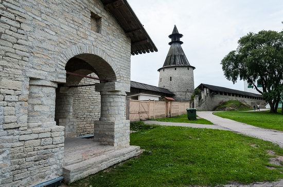Pskov Kremlin - One of the Symbols of Russia, photo 15