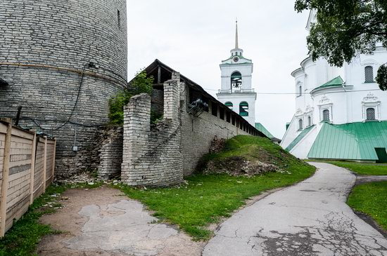 Pskov Kremlin - One of the Symbols of Russia, photo 16