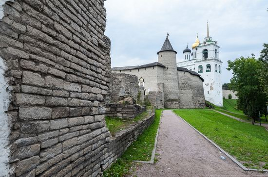 Pskov Kremlin - One of the Symbols of Russia, photo 17